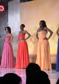 Miss Namibia 2011