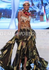 National Gown 2012