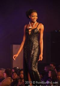 Miss Namibia 2013 - Evening Wear